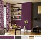Red Cabbage: Purple Paint Color Schemes | Mochi Home