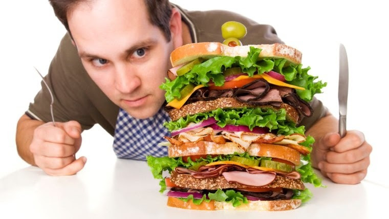 Las AGRP son las neuronas responsables del boicot a la dieta.