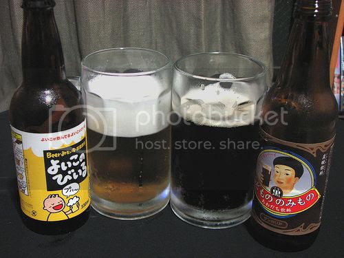 Minuman ringan paling aneh di dunia, bir untuk anak-anak