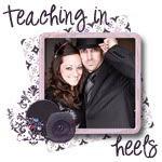 Teaching in Heels