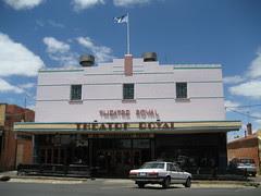 Theatre Royal, Castlemaine