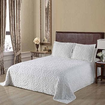 bedspreads bedroom curtains decor  bed bath jcpenney