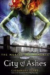 City of Ashes (Mortal Instruments, #2)