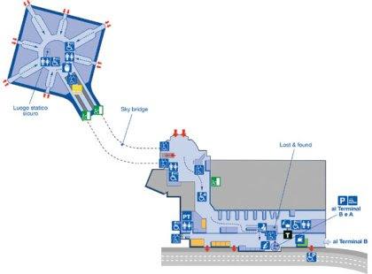 Tecnocasa bologna centro: Aeroporto di fiumicino partenze ...