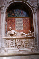 Sigüenza: catedral