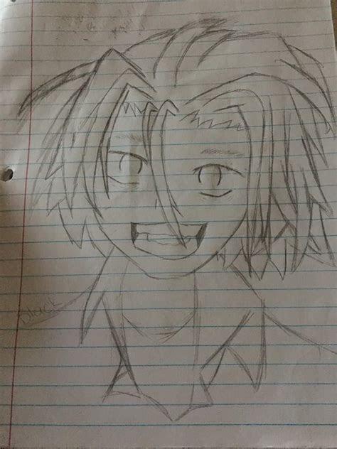 bad drawings anime amino