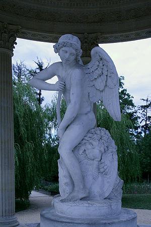 Trianon - Temple Amour