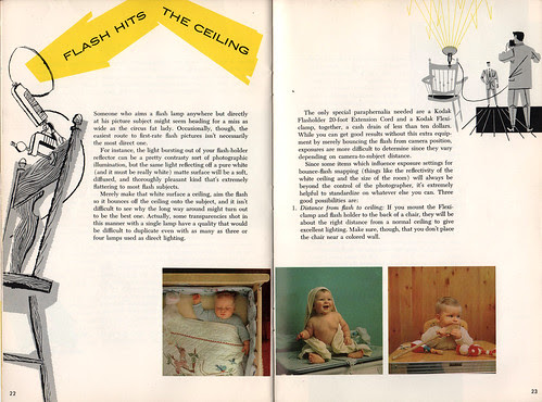 Kodak Ektachrome booklet 5
