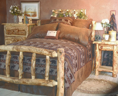 How to Decorate Using Western and Rustic Home Decor to Create Cozy ...