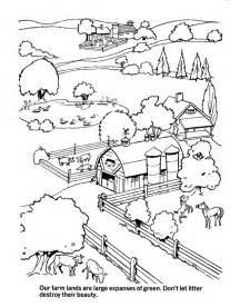 grasslands  coloring pages