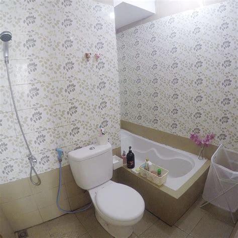 jual wallpaper dinding kamar mandi wallpaper dinding