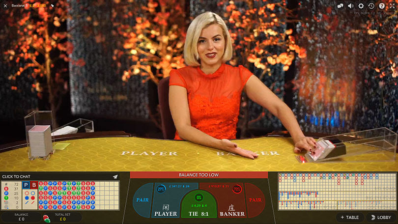 Triple live grand baccarat no commission offers big wins prizes winner youtube]