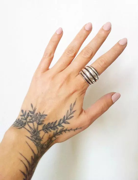 50 Amazing Vine Tattoo Ideas Discover Their True Meaning