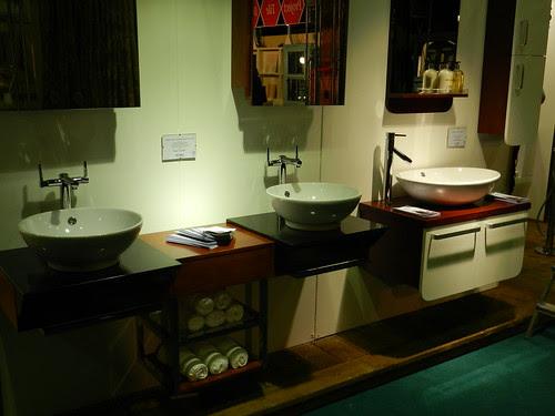 Ideal Home Show, RDS, Dublin