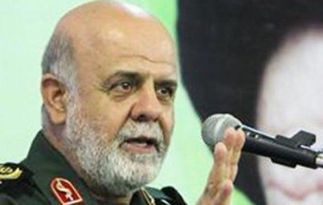 Το Ιράν θα συμμετάσχει «ενεργά» στη μάχη για τη Μοσούλη