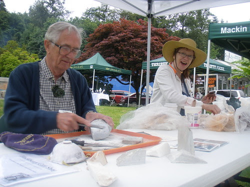 Art in the Garden fair