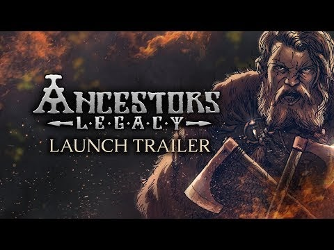 Ancestors Legacy Review | Gameplay