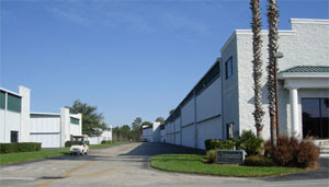 Spruce Creek Commercial Hangars