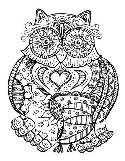 kaleidoscope eyes coloring book  alliepaige  etsy