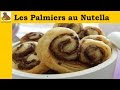 Recette Pate Feuilletée Nutella