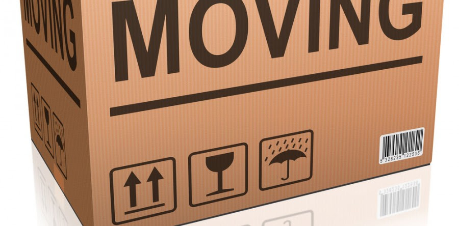Moving Boxes: Alternative Options