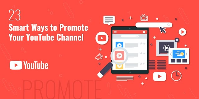 How To Promote Your YouTube Channel - Part 1 - Discover More About Thumbs