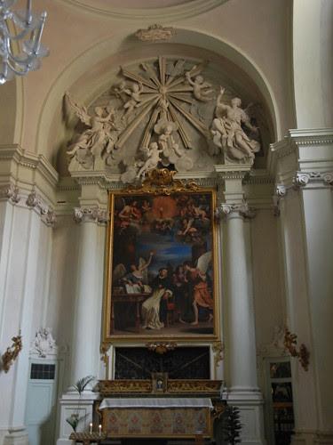 DSCN4589 _ Basilica di San Domenico, Bologna, 18 October