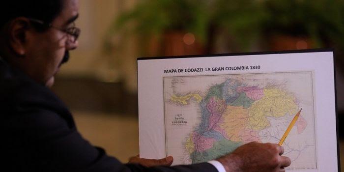 Exxon Mobile minaccia la sovranità del Venezuela