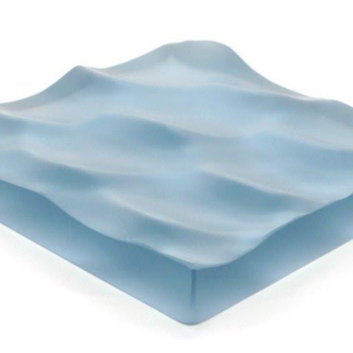Dive Into Maya Lin's Delicate Desktop Sculpture