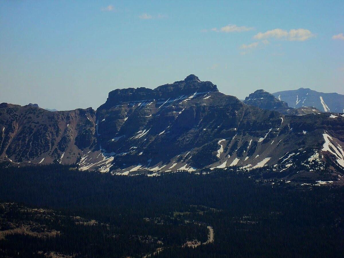 Hayden Peak Wikipedia