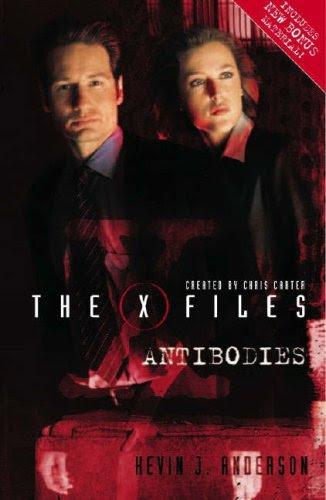 Antibodies (The X-Files)