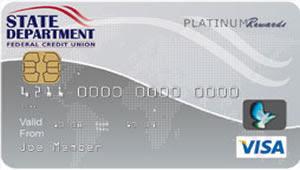State Department Federal Credit Union (SDFCU) EMV Savings ...