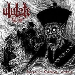 Ululate - Back to Cannibal World