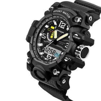 Casio Standard นาฬิกาข้อมือผู้ชาย สายเรซิ่น รุ่น AE-1000W-1AV ลดส่งท้ายปี - Lazada.co.th