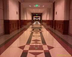 Side Hall
