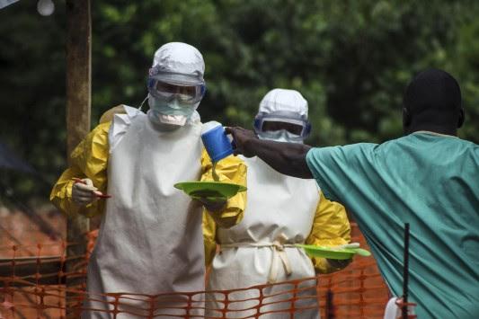 Συναγερμός για τον Έμπολα - Σε κατάσταση έκτακτης ανάγκης Σιέρα Λεόνε και Λιβερία