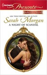 A Night of Scandal (Harlequin Presents)
