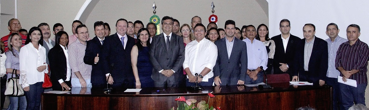 Foto 1 Nael Reis Reuniao governador com prefeitos
