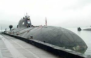 С ремонтирующихся подводных лодок будут снимать экипажи