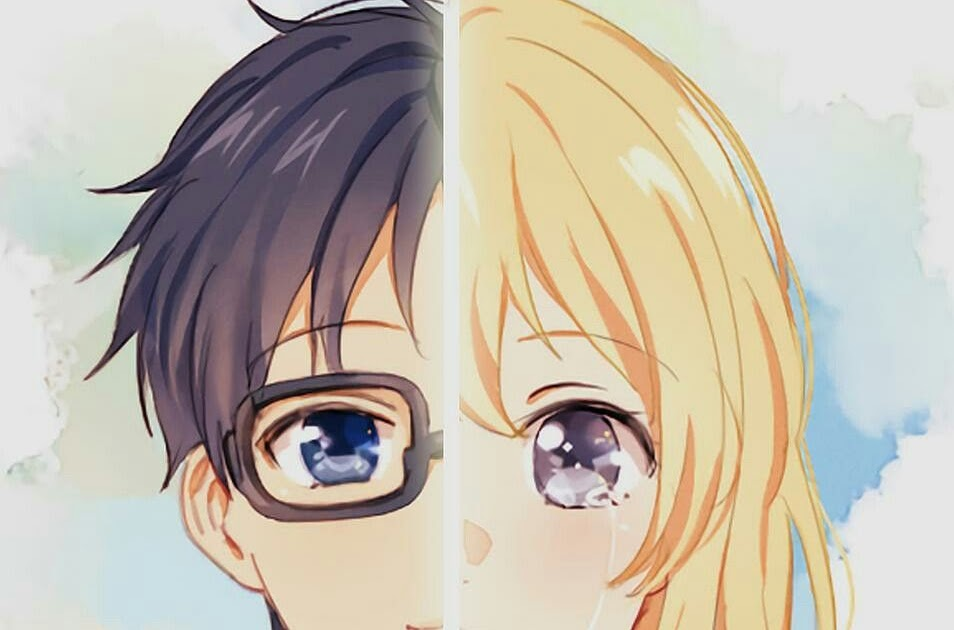 87 Koleksi Gambar Anime Romantis Pegangan Tangan Gratis