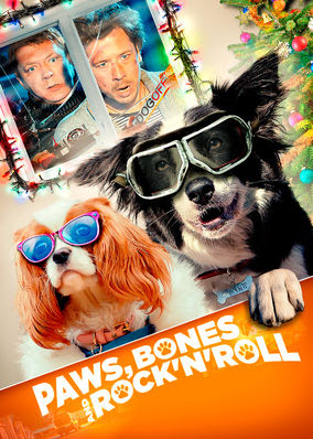 Paws, bones and Rock 'n' Roll