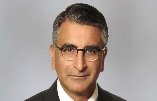 Justice Mahmud Jamal nominated as first Muslim judge to Canadian Supreme Court   world news of today