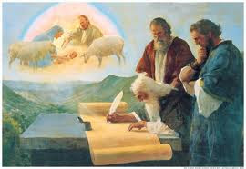 Xmas prophets