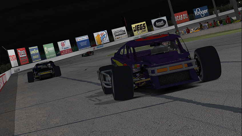 Nascar Tour Modified Series Iracing Com Iracing Com