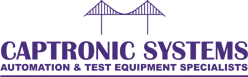 Image result for CAPTRONIC SYSTEMS