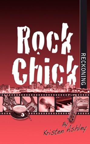 Rock Chick Reckoning (Rock Chick, #6)