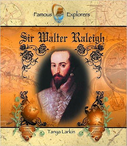 essays - sir walter raleigh