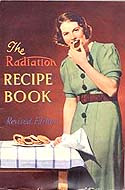 The Radiation Recipe Book