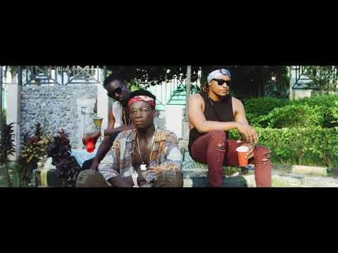 VIDEO: Strategy Ft Upper X, Youngbone - KRAW KRAW (Official Video)