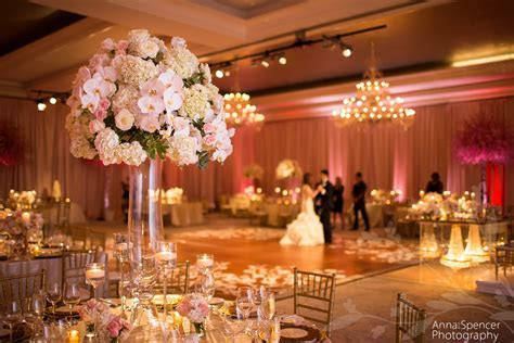 Clare & Jonathan?s Wedding   The St. Regis Atlanta, Part 2